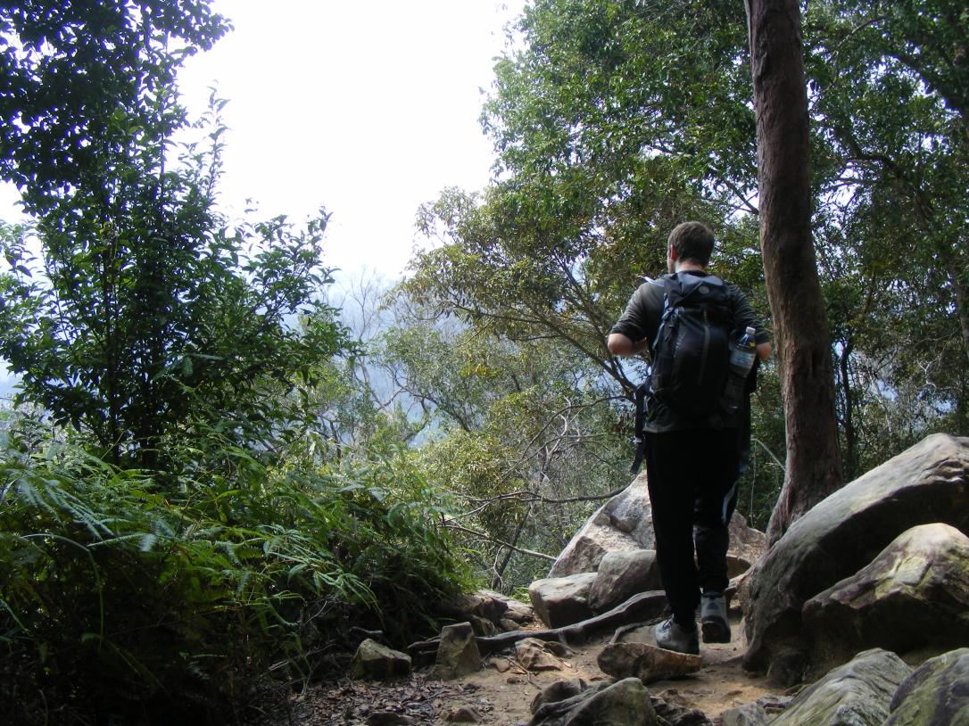 Tips for Staying Fit While Travelling