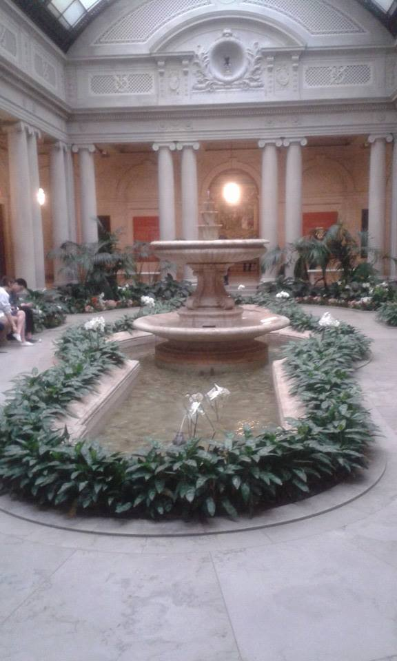 The Frick NYC