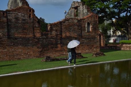Lopburi - Museum Palace Gardens 2